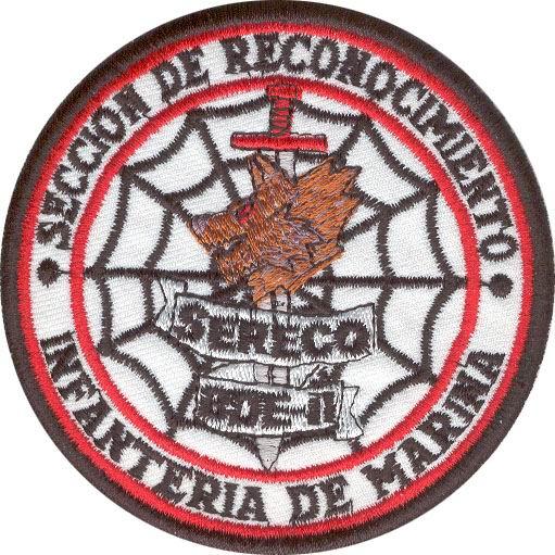 COLECCIONISMO DE PARCHES Y EMBLEMAS MILITARES: I.M. - U.N ...