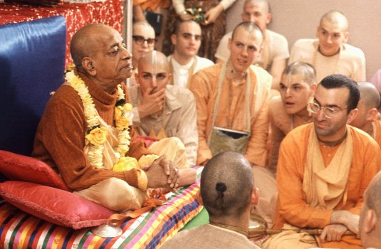 What is ISKCON ? | How it started ? | What is the history behind ISKCON ?