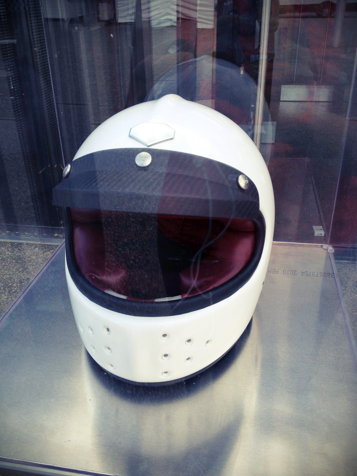 Free The Wheels Ruby Full Face Helmet