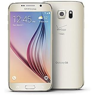 طريقة عمل روت (ENG ROOT) لجهاز Galaxy S6 SM-G920V اصدار 7.0