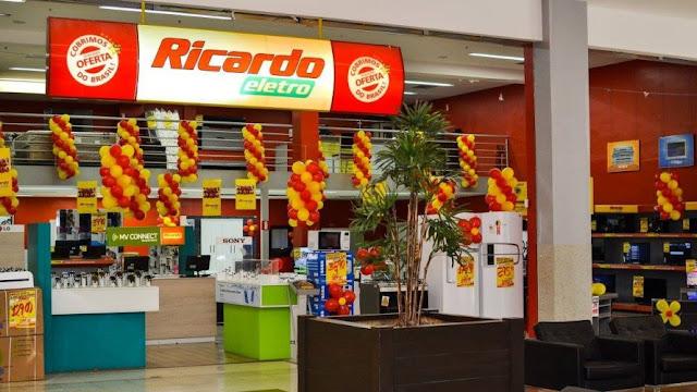 Controladora da Ricardo Eletro, Máquina de Vendas tem novo CEO e muda estratégia de atuação