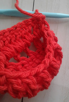 picture tutorial of crochet