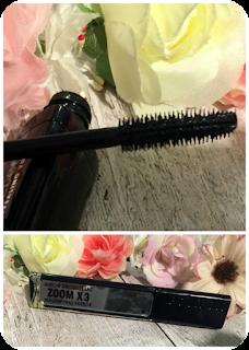 bourjois volume reveal mascara 3x zoom mirror