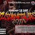Busuk Metal Fest 2017