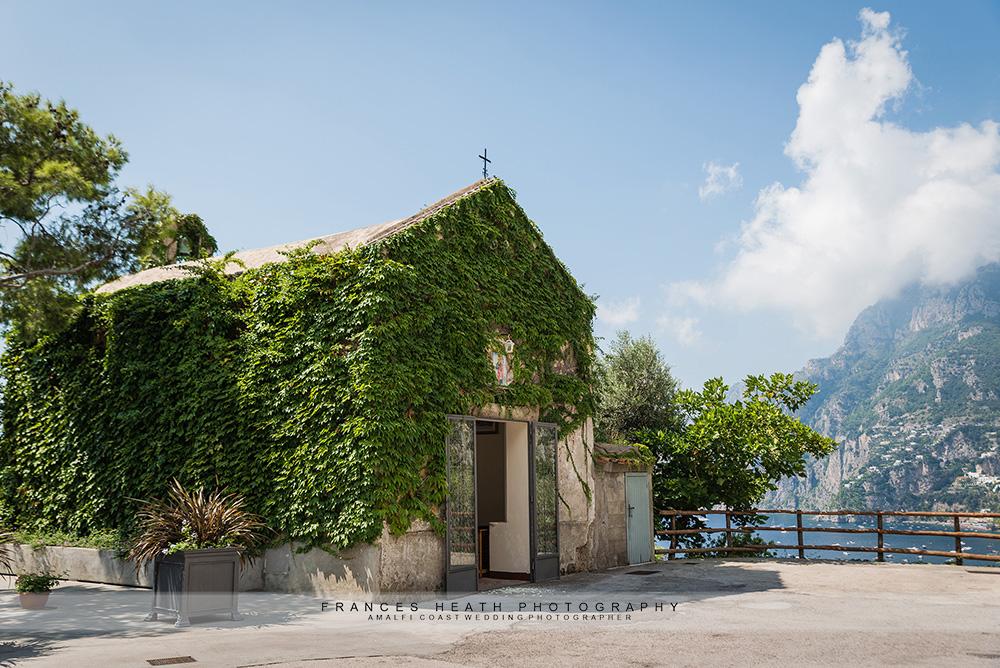 San Pietro church