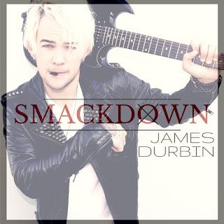 James Durbin - Smackdown (2016