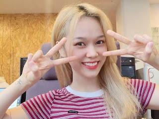 Ahn BEAUTY BOX trâm anh, Thần tượng K-Pop duy nhất của Việt Nam debut thành công?