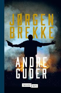 Andre guder - Jørgen Brekke