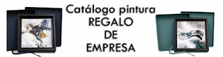 REGALO DE EMPRESA MÉNDEZ LOBO PINTURA