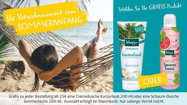 http://bit.ly/Kneipp_Sommeranfang_VIP