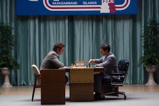 Sinopsis Film Pawn Sacrifice (2015)