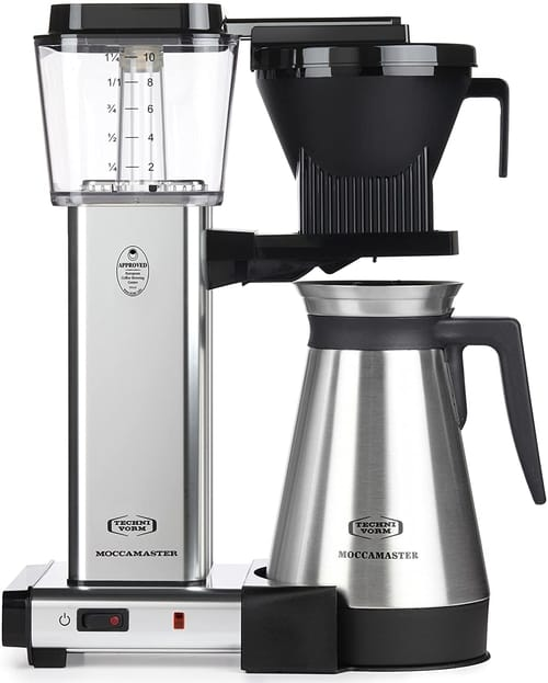 Technivorm Moccamaster 79312 KBGT Coffee Brewer