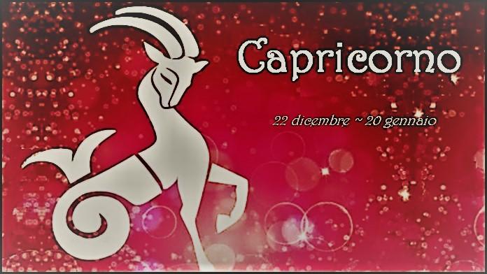 Oroscopo febbraio 2019 Capricorno