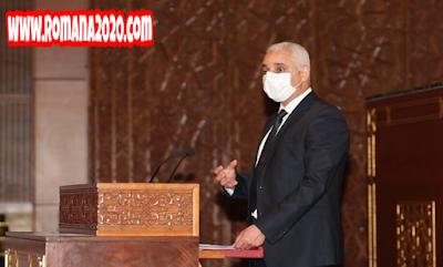 أخبار المغرب آيت الطالب يتحدث عن استمرار حالة الطوارئ ويؤكد توسيع دائرة الكشف