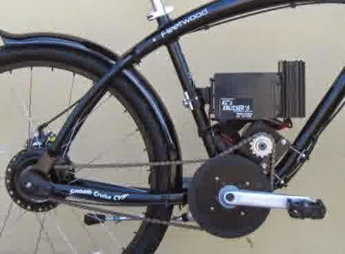 Berapa Sih Biaya Merakit Sepeda Listrik Electric Art Bogipower Com