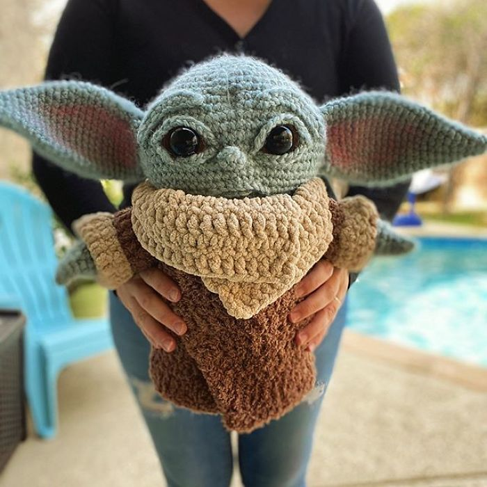 Baby Yoda Won't Be Coming Home for Christmas