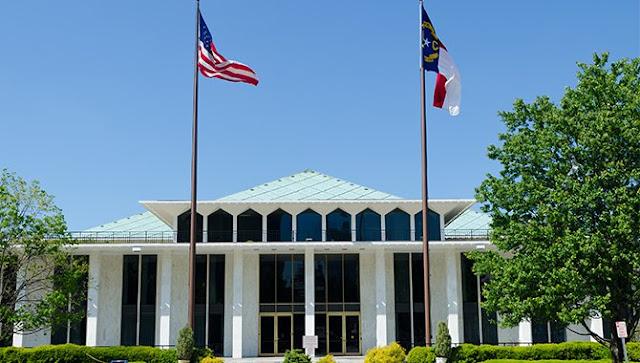North Carolina Akhirnya Legalkan Taruhan Olahraga