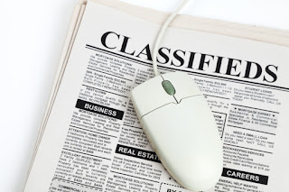 uk classified ads sites