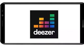 تحميل تطبيق [Deezer [Premium مهكر 2021 بأخر اصدار من ميديا فاير