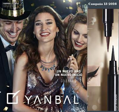 catalogo yanbal campaña 13 2016
