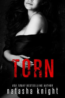 Torn by Natasha Knight