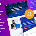 Saref Online Banking & Payment Service Template