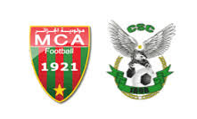 Le match CS Constantine - MC Alger