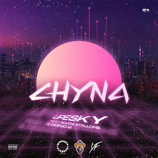 Lipesky ft. Gianni Stallone & Okénio M - Chyna (Rap) Download Mp3• Dossado Mix