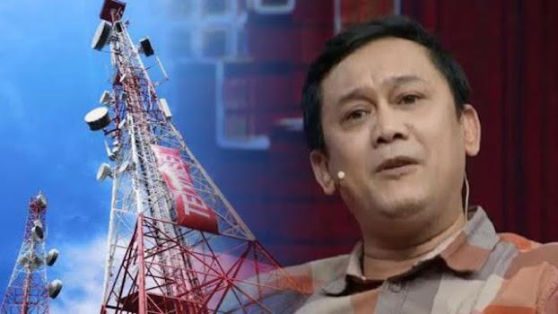 Awalnya Menyangkal, Kini Denny Siregar Nuntut Telkomsel dan Kominfo gegara Data Pribadinya Tersebar