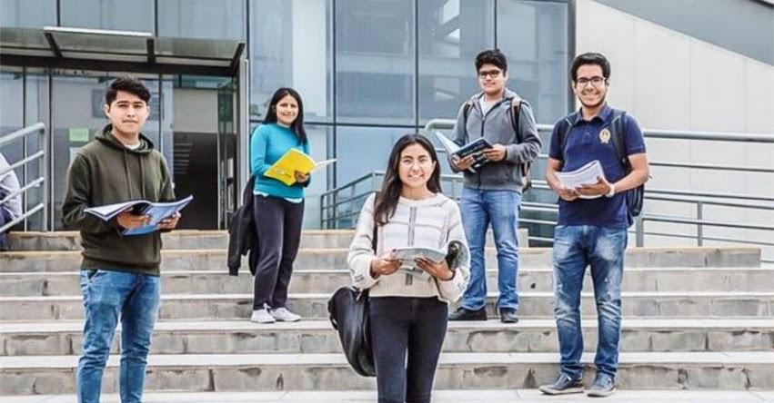 PRONABEC otorgará 5 mil becas para que talentos estudien carreras profesionales a través del programa Beca 18