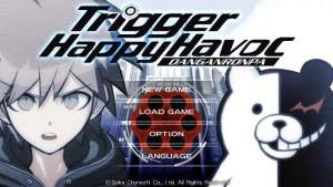 Download Game Danganronpa 1 & 2 APK+DATA Download