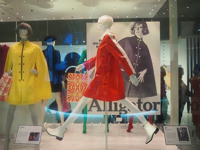 We Want Quant! Mary Quant at The V&A
