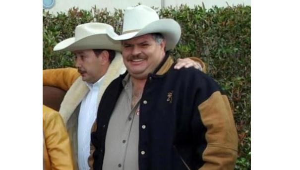 """Muere """"Pancho Colorado"""" de infarto fulminante en prisión de EU, acusado de lavar millones para El Cártel de Los Zetas del Z-40"""