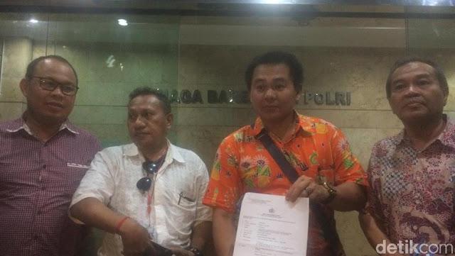 Cak Imin Dipolisikan Terkait Logo PKB di Bendera Merah Putih