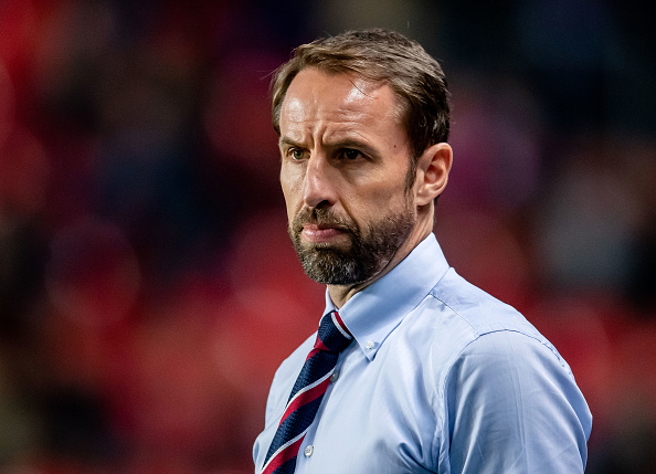 Same Opportunities and privileges should be given to everyone - Gareth Southgate