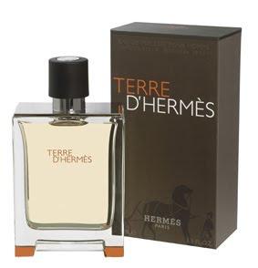 STATKIX - TERRE D'HERMES - PARFUM