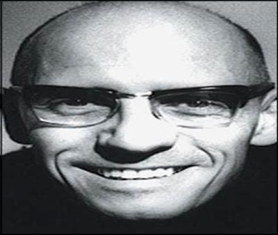 Biografi Paul Michel Foucault
