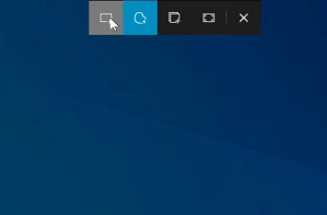 كيفية عمل سكرين شوت ويندوز 10 التقاط الصور من الشاشة في ويندوز 10 و الكتابة عليها دون برامج screenshot