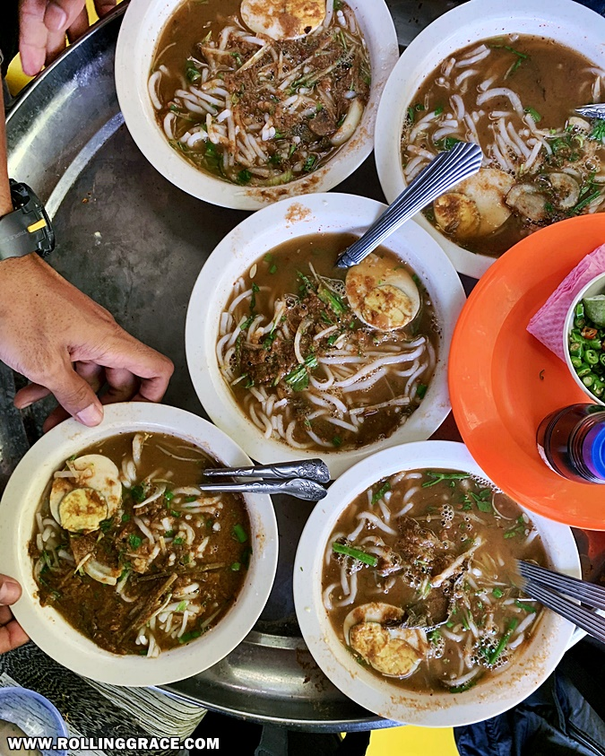 best Restaurants in Perlis