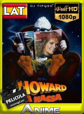 Howard El Pato (1986) HD [1080p] Latino [GoogleDrive] BerlinHD
