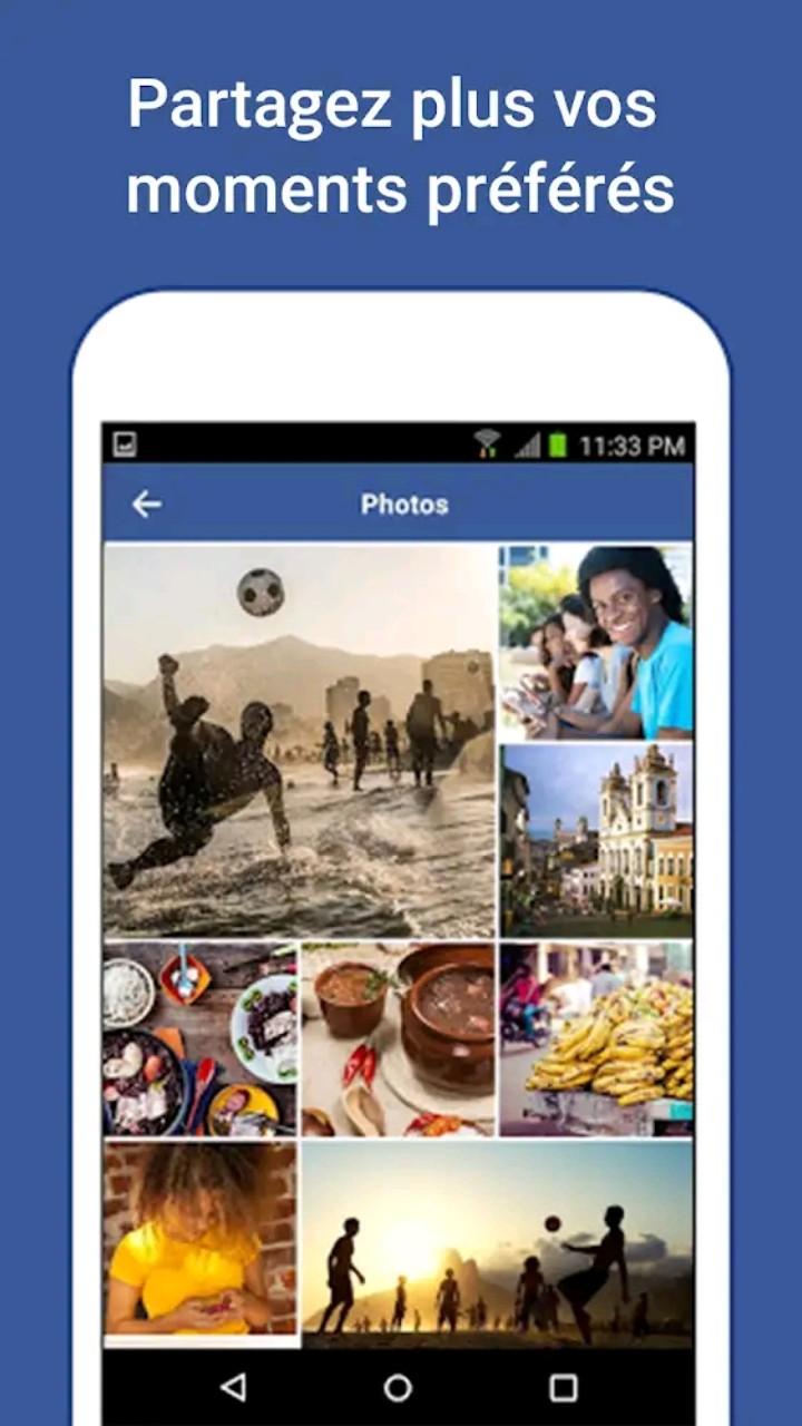 تحميل تطبيق فيسبوك لايت 2020  FACEBOOK LITE ANDROID APK أخر اصدار