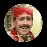 Sodhal Faqeer Laghari Sindhi Sufi Singer