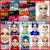 RYB074B Ciput Antem Cantik Silang Murah Import BMG Online Shop