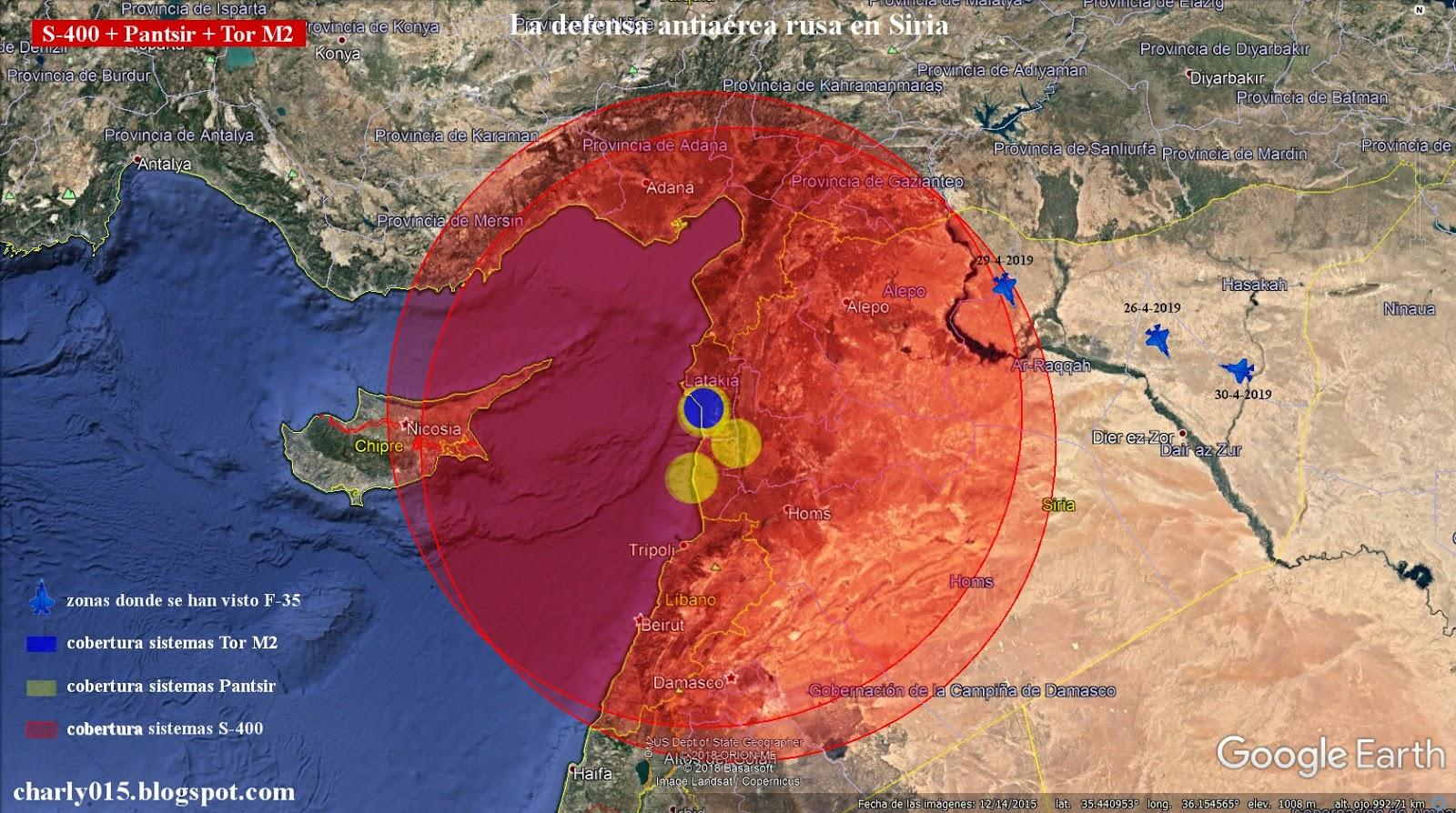 Iran y el mundo Arabe-Israel - Página 7 Siria%2Bdefensa%2Ba%25C3%25A9rea%2Bf-35