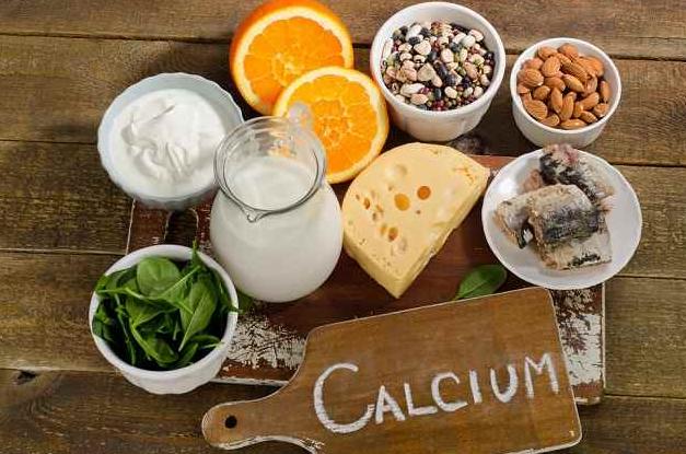 Kalsium yang Begitu Penting Bagi Tubuh Manusia