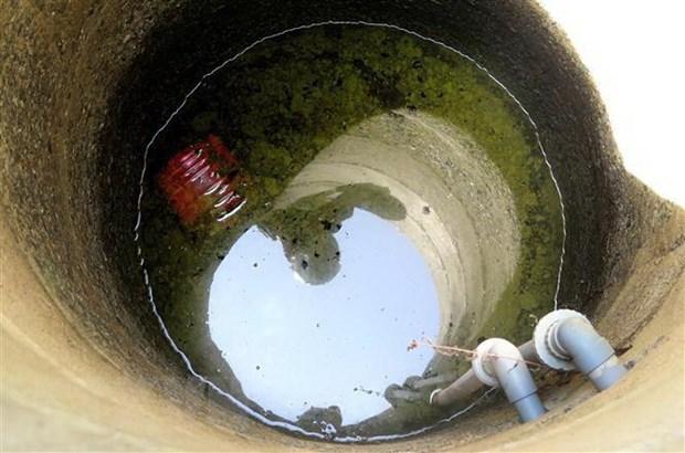ô nhiễm do xả thải ở quảng ngãi
