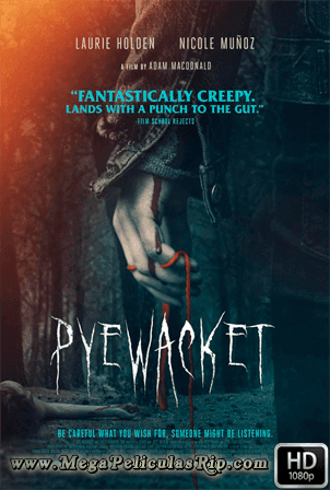 Pyewacket [1080p] [Latino-Ingles] [MEGA]
