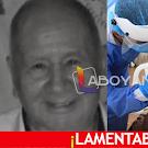 Don José, el abuelito que murió mientras recibía la vacuna COVID en el Huila