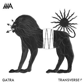 Transverse untuk Rakyat: Gatra Merilis Album Pertama Berjudul Transverse!