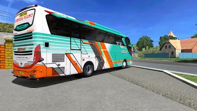 15 Livery AKAP Mod Jetbus 3 RK8 M.Annas Cvt Diny - Efisiensi